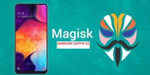 Samsung A307FN ROOT U2 Android 9